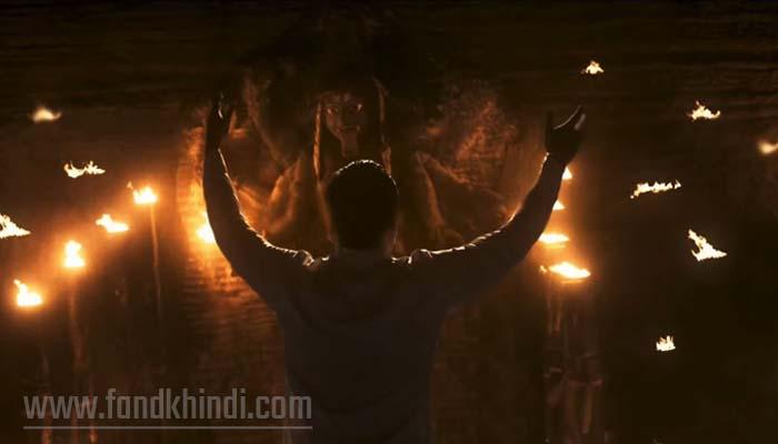 KGF 2 Full HD Movie Download In Hindi-Yash