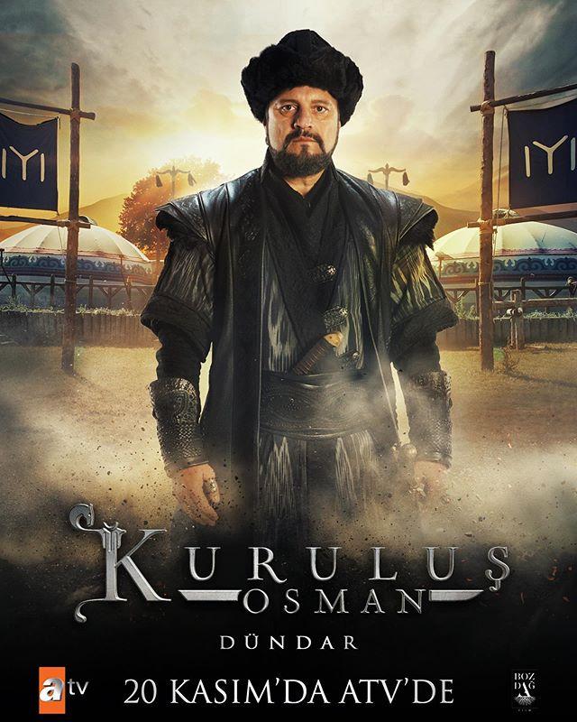 Kurulus Osman