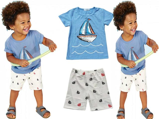Roupas INFANTIS. Quando se fala em roupas infantis, deve-se ter em mente peças feitas de algodão, que são mais confortáveis e permitem a respiração da pele, o que evita alergia, coceiras e facilita a transpiração da criança.