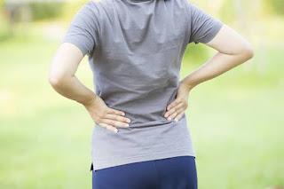 Cara Mengobati Sakit Pinggang, Kenali Penyebab Dan Gejala
