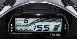 GAMBAR DAN SPESIFIKASI MOTOR YAMAHA R15