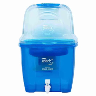 Best Gravity Based Water Purifiers in India