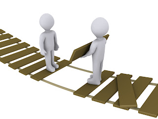 Build Bridges and Close Gaps for Succession Planning Tranisition Planning