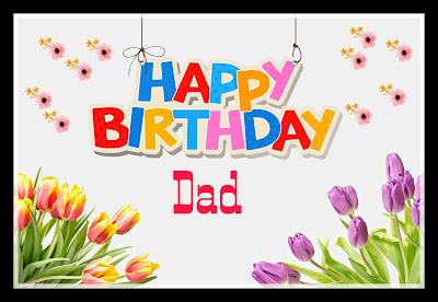 Happy birthday images Dad