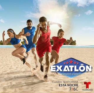 Ver Exatlon USA Capítulos Completos Online Gratis en HD