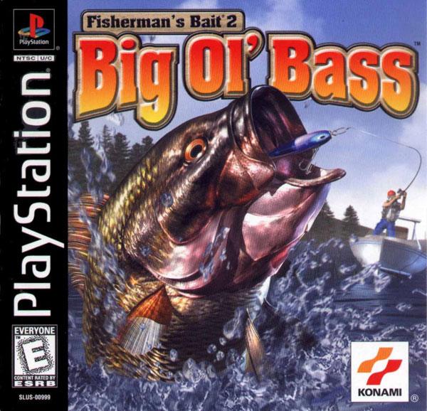 Big ol bass 2 ost all fish boss theme youtube.