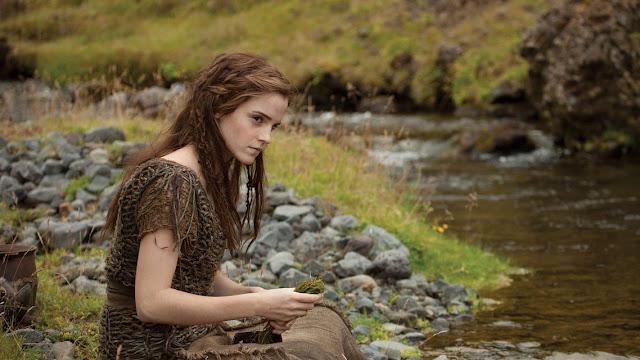 Agora na Rede Globo: 'Noé', com Russell Crowe e Emma Watson | Ordem da Fênix Brasileira