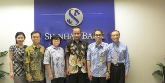 Alamat Lengkap dan Nomor Telepon Kantor Bank Shinhan Indonesia di Magelang