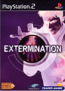 Extermination PS2 Torrent
