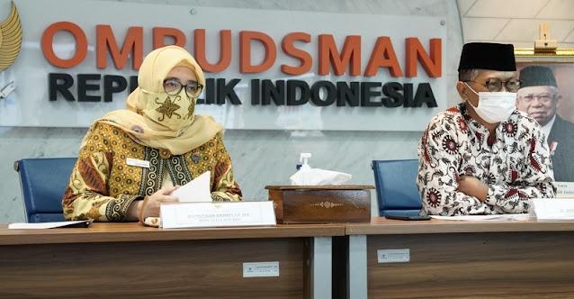 Oknum Kemenag Bakal Dipolisikan Karena Memalsukan Surat Ketua Ombudsman