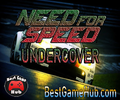 Need For Speed Undercover Compressed PC Game Download