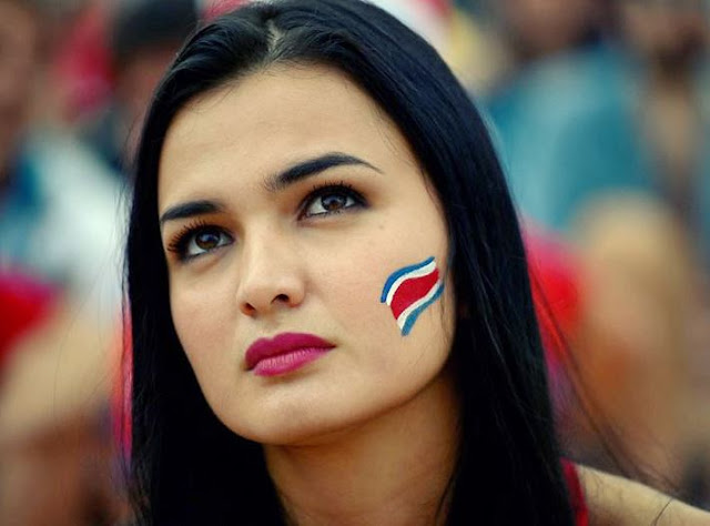 Is it possible to marry a Costa Rican woman?