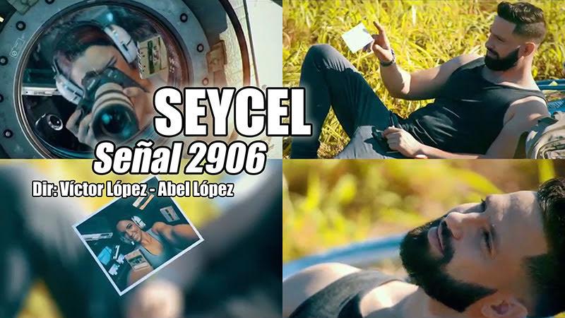 Seycel - ¨Señal 2906¨ - Videoclip - Dirección: Víctor López - Abel López. Portal del Vídeo Clip Cubano
