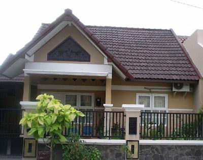 gambar atap rumah minimalis terbaru