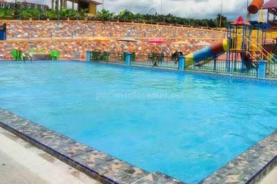 kolam renang ulu lau