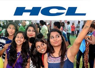 HCL Technologies Mega Drive