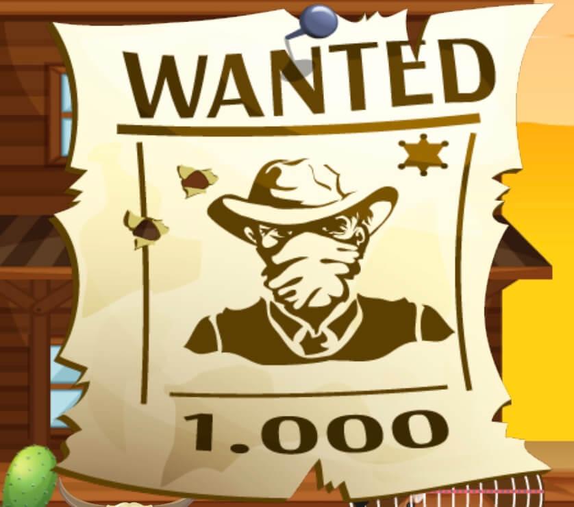 Games2Escape Desert Roden…