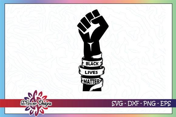 Free Svg Craft Design Black Lives Matter