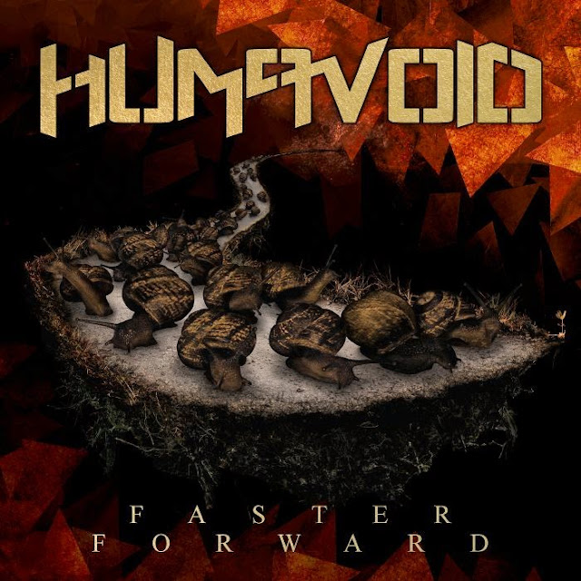 Humavoid - Faster Forward