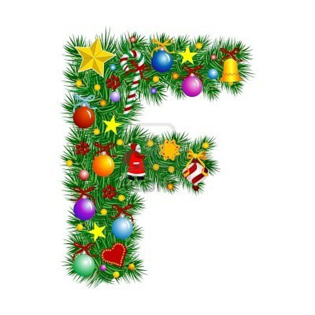 christmas letter clipart free - photo #22