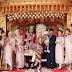 Anggota Komisi IV DPRD Padang Zalmadi  Ucapkan Selamat Menempuh Hidup Baru Buat Putri Osman Ayub