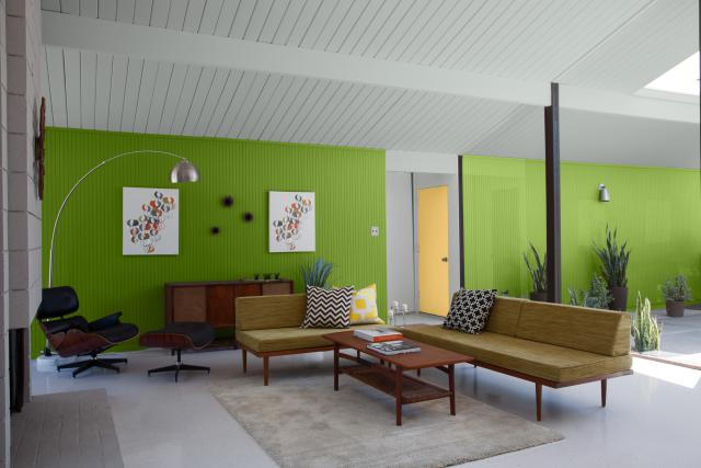 สีแต่งบ้าน