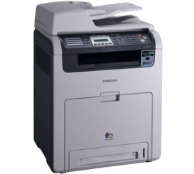 Samsung CLX-6240FX Printer Driver for Windows
