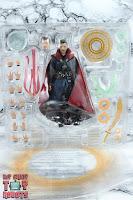 S.H. Figuarts Doctor Strange (Battle On Titan Edition) Box 05