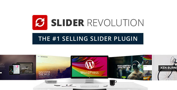 Download Slider Revolution v6.2.2 - Responsive WordPress Plugin