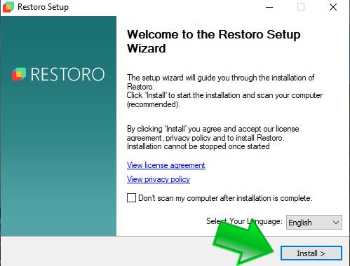 إصلاح ملفات نظام التشغيل Windows وملفات DLL التالفة