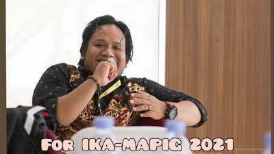 Terpilih Secara Aklamasi, RZ Resmi Nahkodai IKA-MAPIG Soppeng Periode 2021