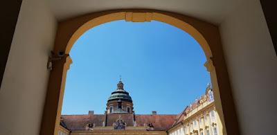 Austria, Mein Schatz! Abația din Melk, un speculum mundi... (III)
