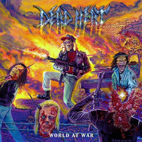 Dead Heat World At War Download zip rar