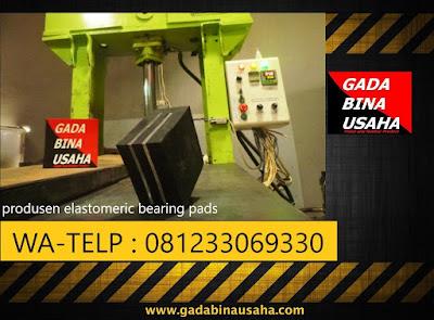 fungsi elastomeric bearing pads