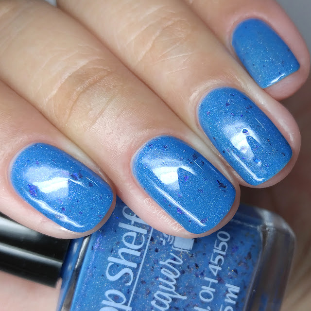Top Shelf Lacquer - Drunk and Disorderly