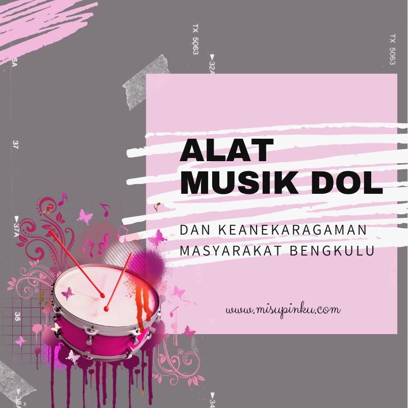 alat musik dol