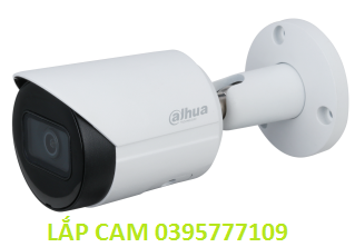 LẮP CAMERA IP IPC-HFW2230S-S-S2 2MP