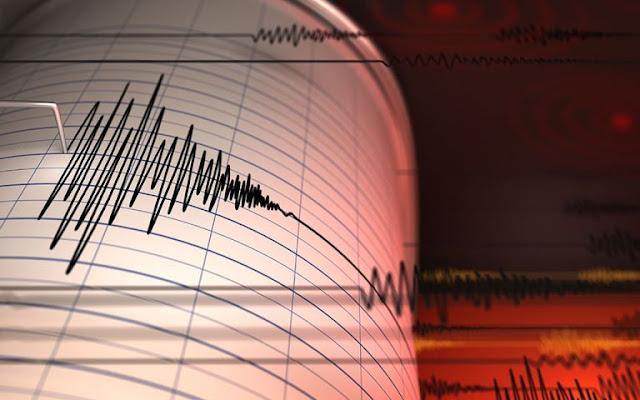 Συνεχίζονται οι σεισμικές δονήσεις στην Αργολίδα - 3 Ρίχτερ στο Καπαρέλλι