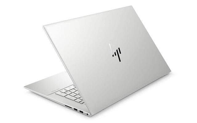HP ENVY 17-ch0000ns: portátil Core i7 de 17'', con disco SSD y autonomía de casi 10 horas