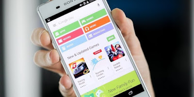 Cara Download Gratis Aplikasi Berbayar di Play Store