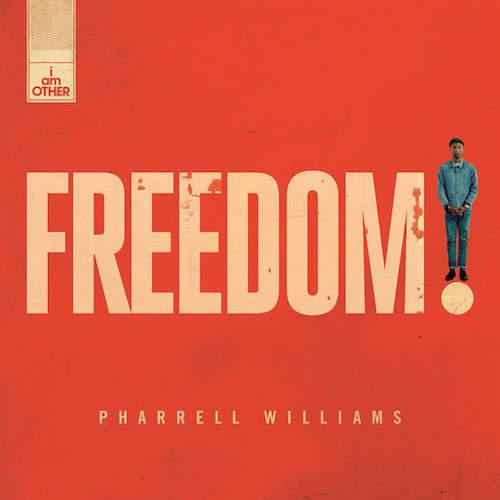 "Pharrell - ""Freedom"" (Video)"