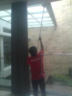 Jasa Cleaning Service Kantor di Bandung