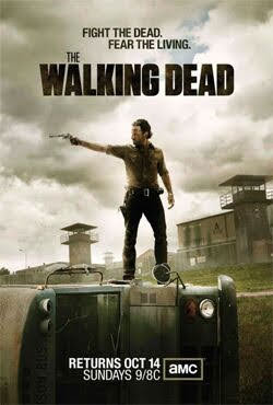 Sinopsis film The Walking Dead (2010)