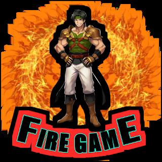Free fire logo