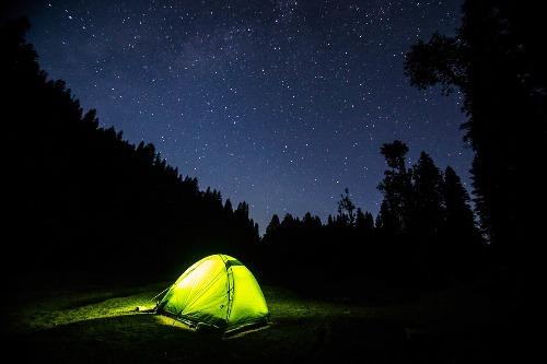 Beste campinglamp test
