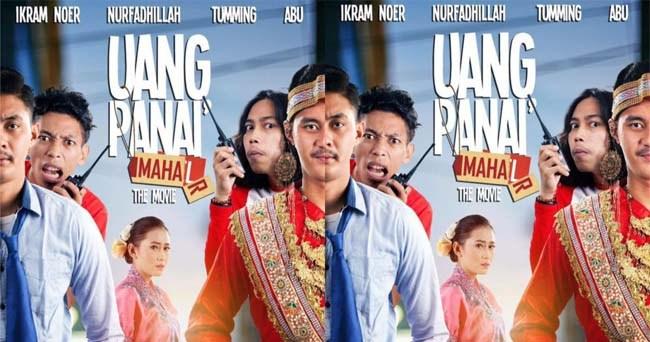 Download Film Uang Panai (2016) Full Movie