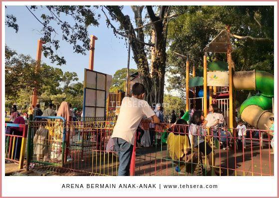 taman bermain anak alun alun kota malang
