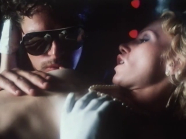 Pandora's Mirror (1981)