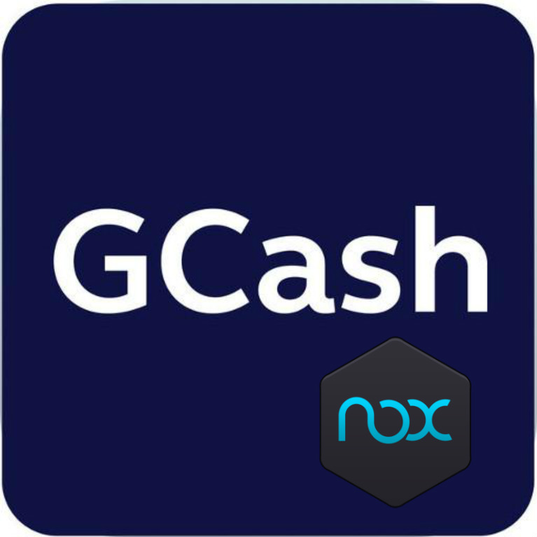 Infos4u Running The Gcash App In Pc Or Laptop Using Noxplayer Android Emulator