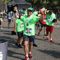 Rio City Half Marathon 2018